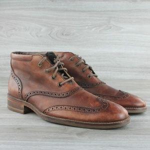 Cole Haan Liam Chukka II Boot